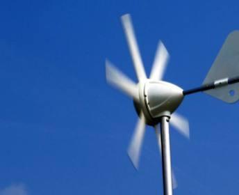 Energie renouvelable Parthenay