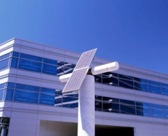 Energie renouvelable Bressuire